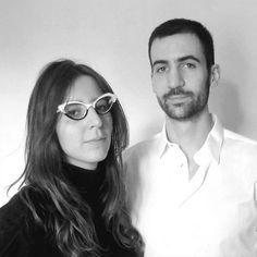TATO | Dreamed and made in Italy | Designers | Giulia e Guido Guarnieri
