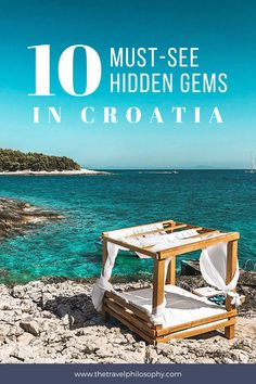 Croatia is so much more than Hvar, Dubrovnik and Plitvice Lakes. Get off the beaten track with these 10 must-see hidden gems in Croatia! Discover where to find Croatia's secret beaches, untouched nature and most remote islands.   Croatia travel   Croatia beach   Croatia itinerary   Croatia islands   Croatia island hopping   Croatia itinerary 5 days   Croatia Istria   Lastovo Croatia   Vis Croatia   Dubrovnik Croatia   Dubrovnik Croatia things to do   #croatia #croatiatravel…