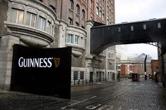 Visit the Guinness Brewery