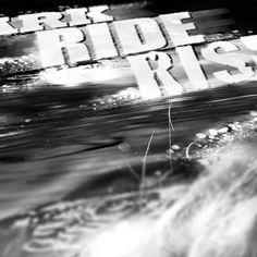 """""""THE DARK RIDE RISES"""" by SMD"""