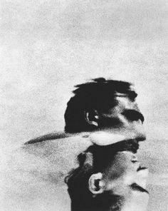 likeafieldmouse:  Andre Kertesz- Swimming (1919).