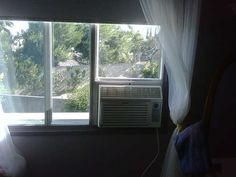 How To Install A Vertical Window Air Conditioner In Your