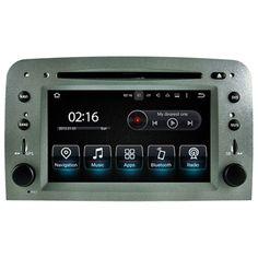 "7"" Android Autoradio Headunit Head Unit Car Stereo GPS for"