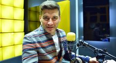 Tomasz Kammel w radiowej Czwórce  http://karolka86.blog.pl  #Kammel