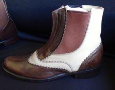 Der Dau Paddock boots