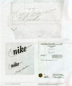 Nike, where all begin