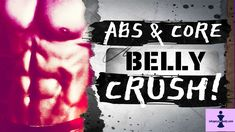 Strengthen Your CORE and ABS! New Toning Combination Workout for Ladies and Men - the BELLY CRUSH! Let's raise your heart beat and sweat it out!  Ishapeyourbody has designed a range of workouts for beginners to advanced fitness enthusiasts. Trainer Izzy is an experienced fitness professional with clients ranging over multiple countries including high-end gyms in Europe. His fitness combinations are highly effective and have proven to be cutting-edge for the last 20 years. Toning Workouts, At Home Workouts, Range Over, Sweat It Out, Heart Beat, Workout For Beginners, In A Heartbeat, 20 Years, Countries