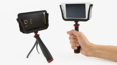 The Slingshot Is a Grip and Tripod for Perfect Mobile Photos from Any Phone Technology Gadgets, Tech Gadgets, Cool Gadgets, Iphone Gadgets, Online Photo Printing Services, Phone Tripod, Smartphone, Get Instagram, Z Cam