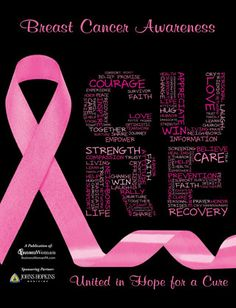 Business Woman supplements Breast Cancer Awareness 2013: United in Hope for a Cure