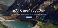 New & boutique experiences await for you in * Find our in new website Latin America, South America, Luxury Travel, Us Travel, The Fitz, Christ The Redeemer, Iguazu Falls, Machu Picchu, Getting Wet