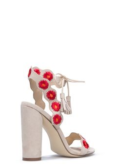 66f17b346a4f7a Rosiie is the ultimate warm-weather sandal. Between her cylinder heel