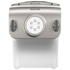 Philips Avance Pasta Maker (HR2357/05) - White/ Silver : Pasta Makers & Strainers - Best Buy Canada