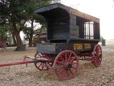 Paddy Wagon - photo by Blacksmith369