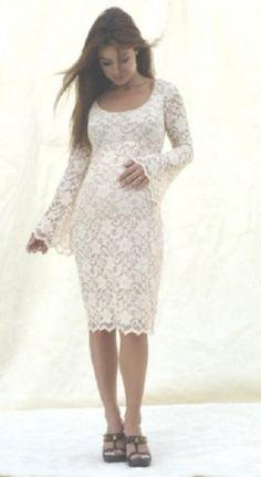 Bailey lace wedding dress