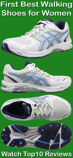 16 Best Walking Shoes for Women images | Best walking shoes