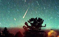 Άλλη μια «βροχή» από διάττοντες αστέρες, των Λεοντιδών, θα κορυφωθεί τα χαράματα της Δευτέρας 17 και της Τρίτης 18 Νοεμβρίου στο βόρειο ημισφαίριο, πο...