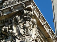 Emblèmes du Louvre P1040683 | Flickr - Photo Sharing!