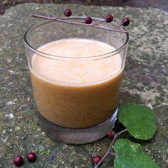 hackberry milk