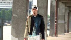 3.1 Phillip Lim #FashionWeek de #Paris : Homme Printemps-Eté 2014 - #Fashion #Mode #Défilé #Catwalk #Outfits - More news here: www.parismodes.tv