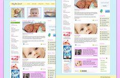 Baby Journal Baby Journal, Journaling, Baby Diary, Caro Diario