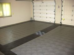 Garage wall colors my man cave garage pinterest the for Best garage floor cleaner