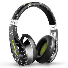 Bluedio A (Air) Fashionable Wireless Bluetooth Headphones with Microphone HD Diaphragm Twistable Headband 3D Surround Sound  EUR 39.15  Meer informatie  http://ift.tt/2tOvUrb #aliexpress