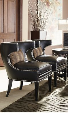 Lexington Home Brands Furniture by Goods Furniture Stores in Charlotte NC and Hickory NC. Living Room Chairs, Living Room Furniture, Home Furniture, Furniture Design, Furniture Ideas, Living Rooms, Apartment Furniture, Sofa Lounge, Sofa Design