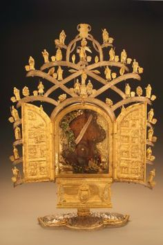 Reliquary of St. Leopold