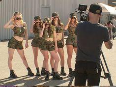 Dance Moms: Shooting Kendall's Music Video (S5, E16) - YouTube
