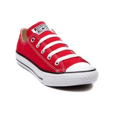 Youth Converse Chuck Taylor All Star Lo Sneaker c1b9c0950