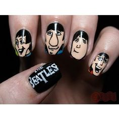Beatles  how cool is this