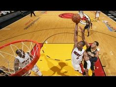 Top 10 NBA Plays of May 15th - May 15, 2012 – San Antonio, TX and Miami, FL  Defensive and offensive highlights from the Los Angeles Clippers – San Antonio Spurs Game 1 matchup and Indiana Pacers – Miami Heat Game 2 matchup as the teams battle it out in the NBA Semifinals.