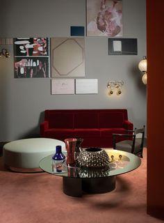 Art display. Add some Juniqe.com | Art. Everywhere.