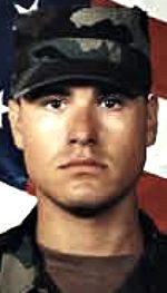 Army SGT Daniel J. Londono, 22, of Boston, Massachusetts. Died March 13, 2004, serving during Operation Iraqi Freedom. Assigned to 1st Battalion, 504th Infantry Regiment, 82nd Airborne Division, Fort Bragg, North Carolina. Died of injuries sustained when an improvised explosive device detonated near his military vehicle during combat operations in Baghdad, Iraq.