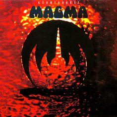 Magma | Köhntarkösz
