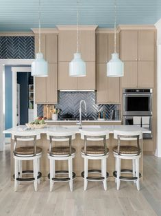 HGTV Dream Home 2020: Kitchen Pictures | HGTV Dream Home 2020 | HGTV