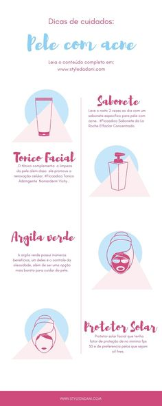 Acne Skin Care – Acne skin care tips Beauty Care, Beauty Skin, Face Routine, Skin Care Spa, Healthy Skin Care, Acne Remedies, Acne Skin, Korean Skincare, Beauty Routines