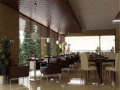 Coffee house interior design several beautiful - Modern coffee shop interior ...