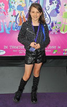 HBD Alina Foley April 16th 2003: age 12