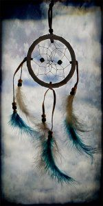 Dreamcatcher: Magic And Beauty In One