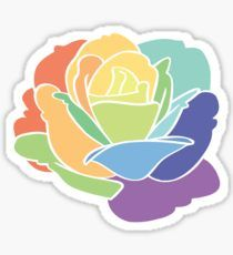 Pansexual stickers featuring millions of original designs created by independent artists. Bisexual Pride, Sticker Design, Picasso, Tattoo Designs, Kawaii, Color Heart, Drawings, Ftm, Artwork