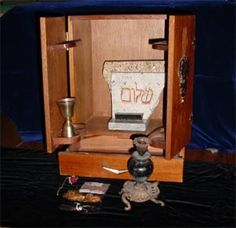 Paranormal Artifacts Wicked Evil