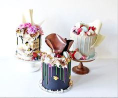Cakes by Cliff in Sydney, Australia
