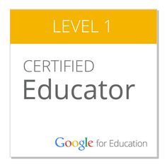 Educational technology resources, ideas, help guides, training videos, and news, with a focus on Google Apps for Education, from Eric Curts.