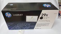 TONER HP C4129X (29X) L.J. 5000  Código : TOHPC4129X  Cód. de fábrica : C4129X  Marca : HEWLETT PACKARD   pedidos al 4630456-7257798
