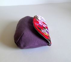 Gift for her, gift ideas, Buttons and small purse coins, Anniversary Gift by homeworkart on Etsy