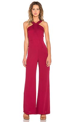Shop for Chloe Oliver That 70's Jumpsuit in Brick at REVOLVE. Free 2-3 day shipping and returns, 30 day price match guarantee.
