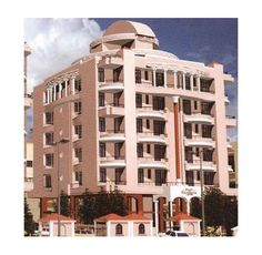 Flats in Pink City--Jaipur, built by Pearl Group India