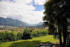 Pension Hauenstein | #Südtirol #Algund #MeranerLand www.facebook.com/suedtirolerleben