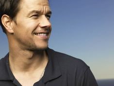 My first celebrity crush... will always be my biggest and most intense one. Mark Wahlberg♥ Why oh why can't you be mine...  :)